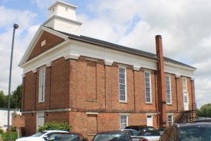 2nd Baptist Church, Mechanicsburg, OH